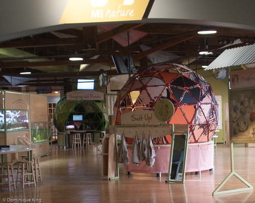 Impression 5 Science Center, Lansing, MI. Travel Writers' Guide: 50+ Best Science Museums Around the World