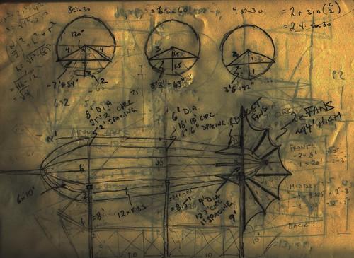 airpushers steampunk airship | indiegogo steampunk engineering schematics engineering schematics #5