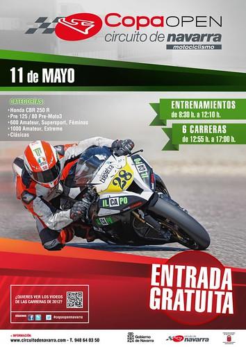 Open de Motociclismo