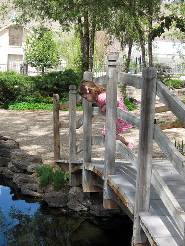 Boise Botanical Garden 5-5-13