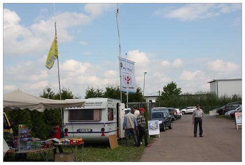 OV W38 in Landsberg bei Halle(Saale)