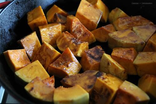 Butternut Squash & Tahini Spread 1