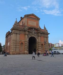 Image de Porta Galliera. italy italia bologna emiliaromagna