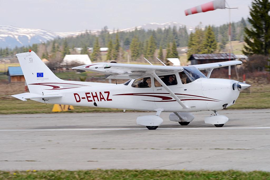 Suceava, Vatra Dornei - Aerodromul Floreni (LRFL) - Pagina 8 8731981271_b50006afca_b
