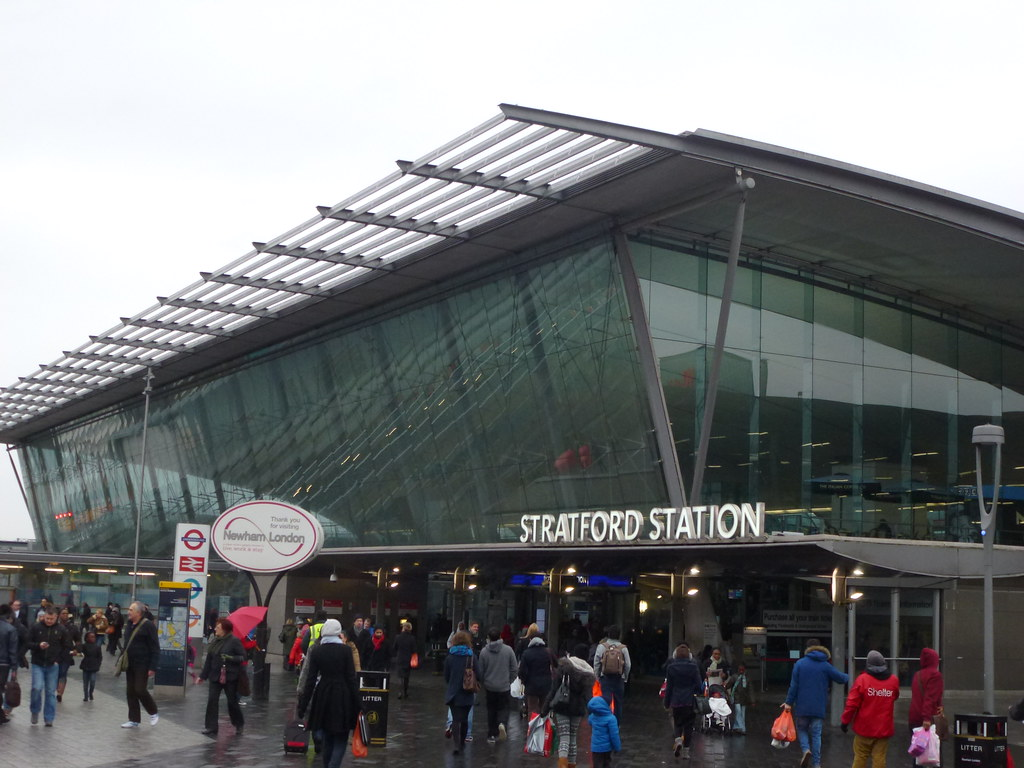 Hotels In Stratford London Near Olympic Park