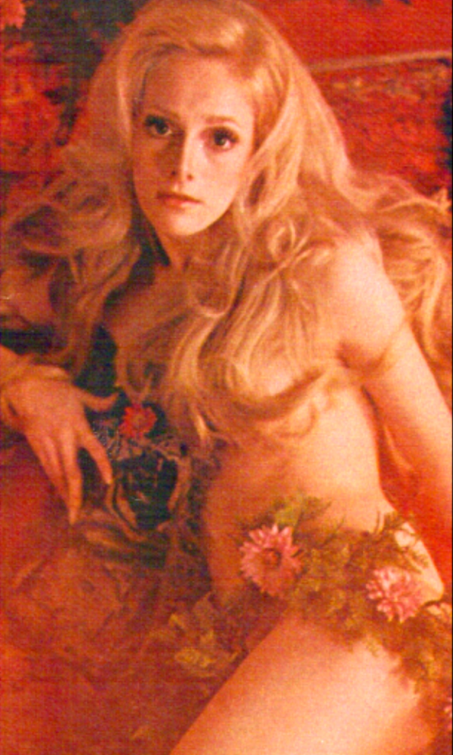 Sarah young the goddess of love 01 full vintage movie m22 - 3 part 10