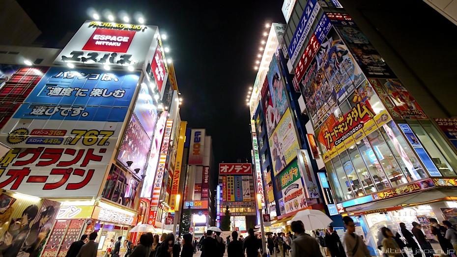Akihabara Shops 7