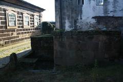 Fonte de mergulho medieval em Ferreirim, Sernancelhe