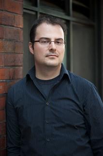 WD Jonathan Morin - Creative Director