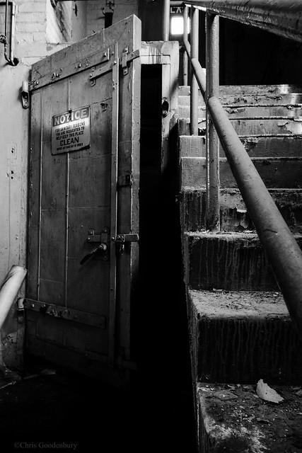 A Darker Place | Seneca Army Depot