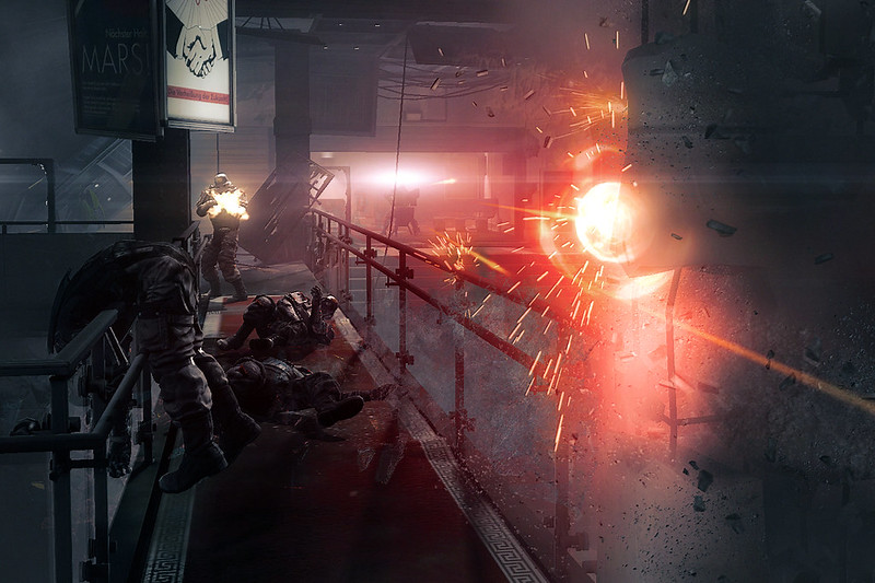 Wolfenstein: The New Order PC Specs Revealed 1