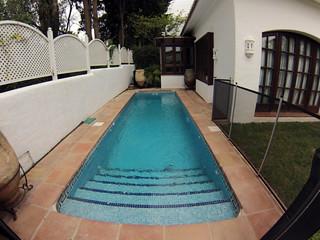 Algunas habitaciones tienen piscina privada Hotel Marbella Club, #experiencia de lujo en la Costa del Sol - 8741841596 d458121f40 n - Hotel Marbella Club, #experiencia de lujo en la Costa del Sol
