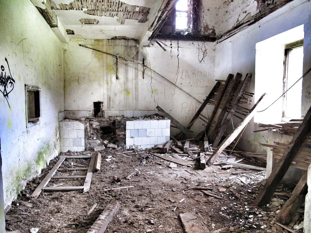 5. construcciones peregrino_San Antolín de Bedón_cocina
