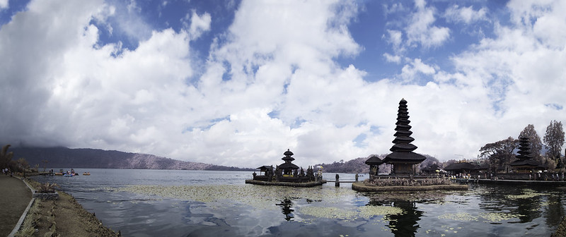 Ulun Danu, revisited