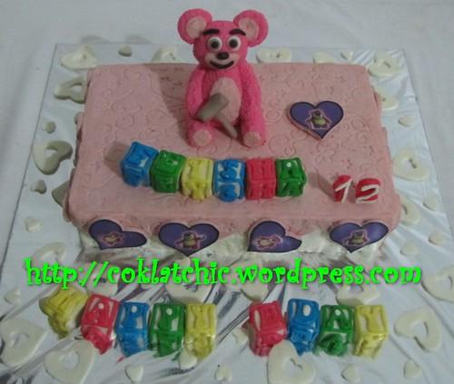 Cake Lotso