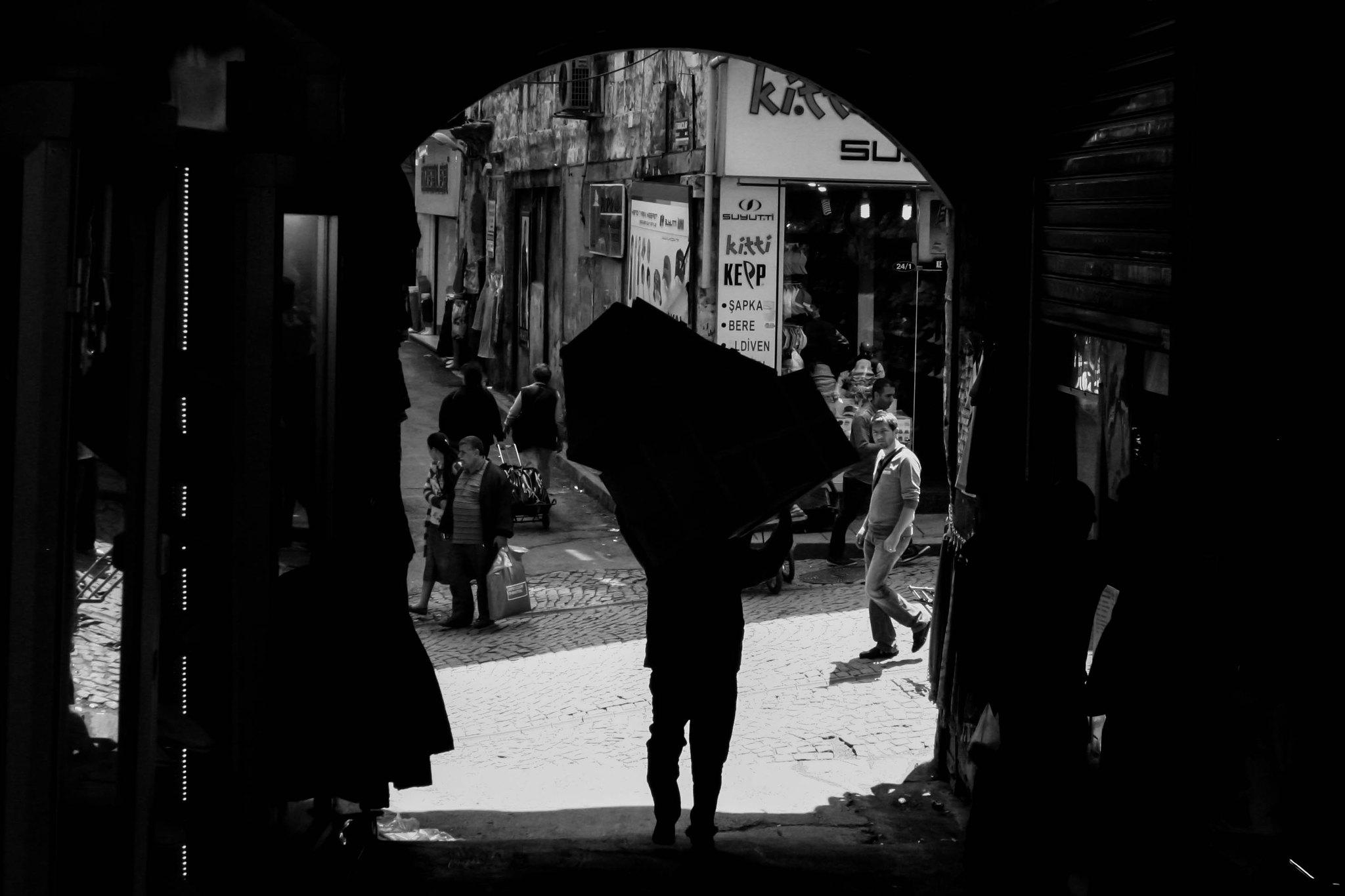 Grand Bazaar 24