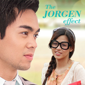 earth the jorgen effect