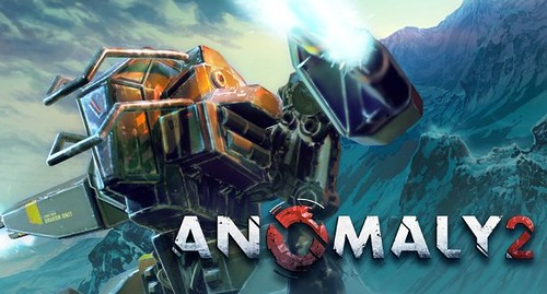 Anomaly 2 Wiki Guide