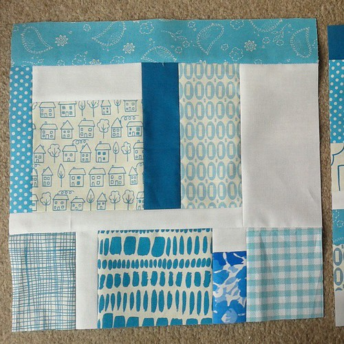 Di Stitch Tease Block one. @ylmommyx4
