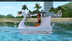 graham island paradise 26