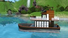 graham island paradise 2