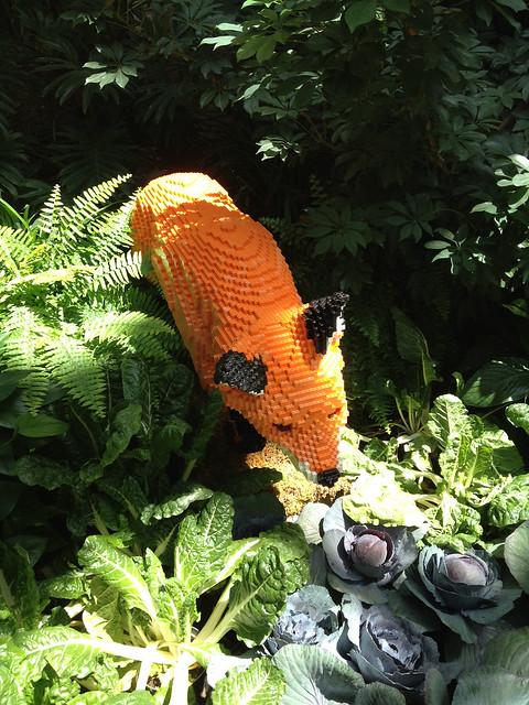 fox-lego