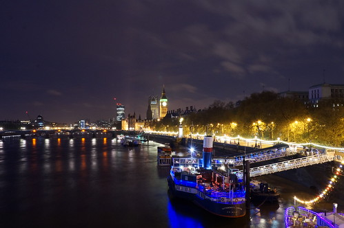 Embankment - 25/365