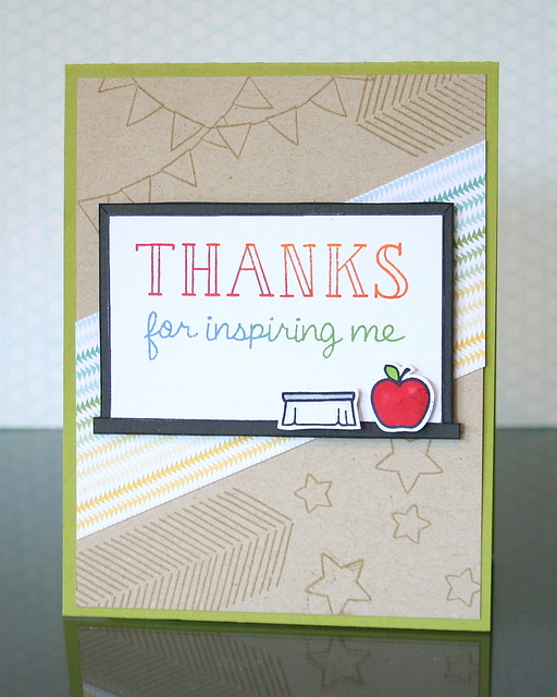 Sketchy Teacher Appreciation