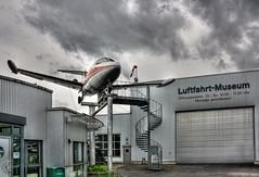 Laatzen Luftfahrtmuseum Hannover-Laatzen