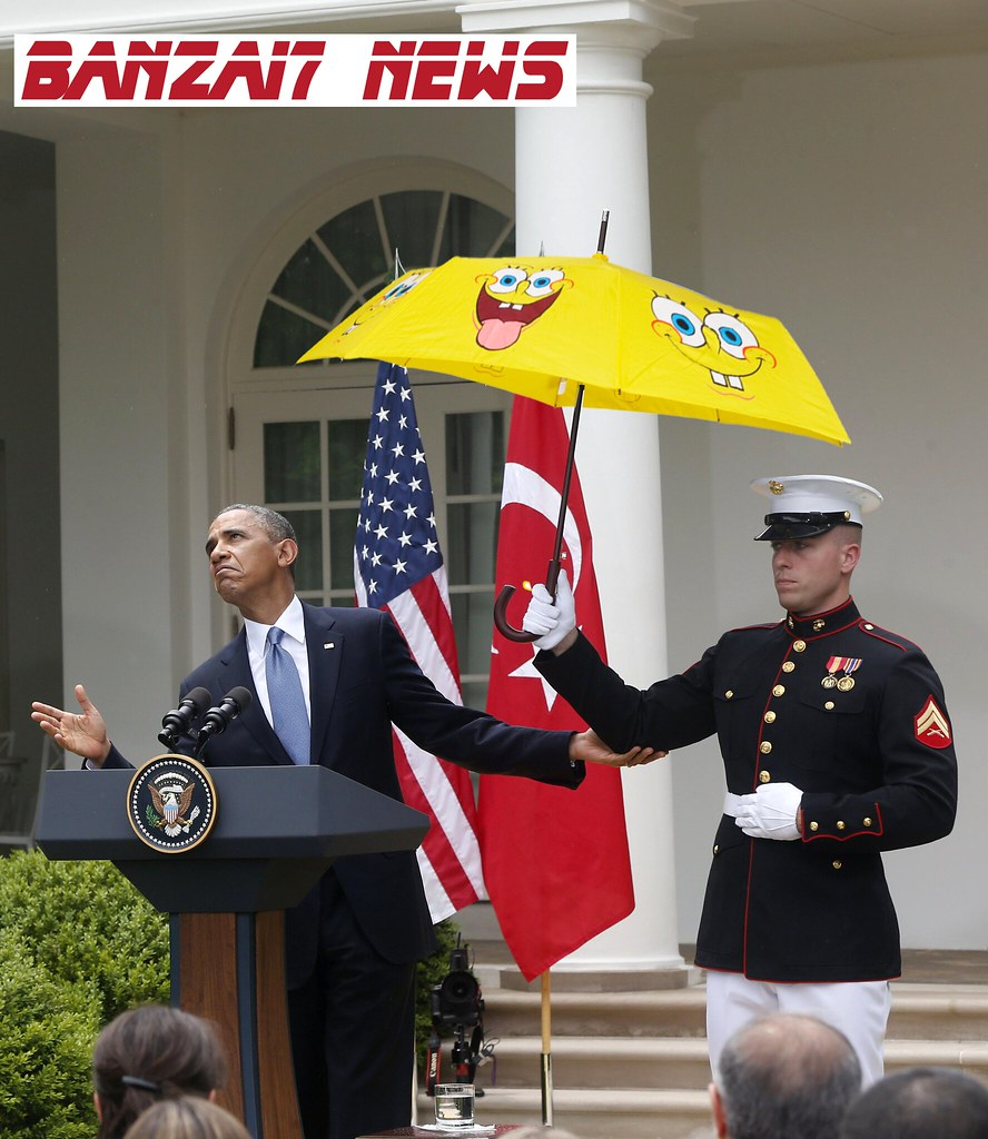MARINE UMBRELLAGE