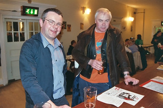 Battersea Beer Festival 2002: 04