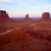 Monument Valley at Sunset by Nana* <salala817>