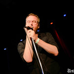 Matt Berninger by Chad Kamenshine