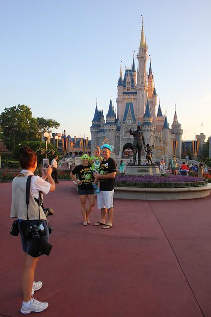 Monstrous Summer All-Nighter at Walt Disney World