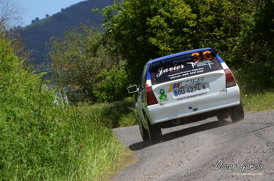 [ASTURIAS] 5º Rally Villa de Boal [25 Mayo] - Página 2 8839790340_c153c5e8b4_b