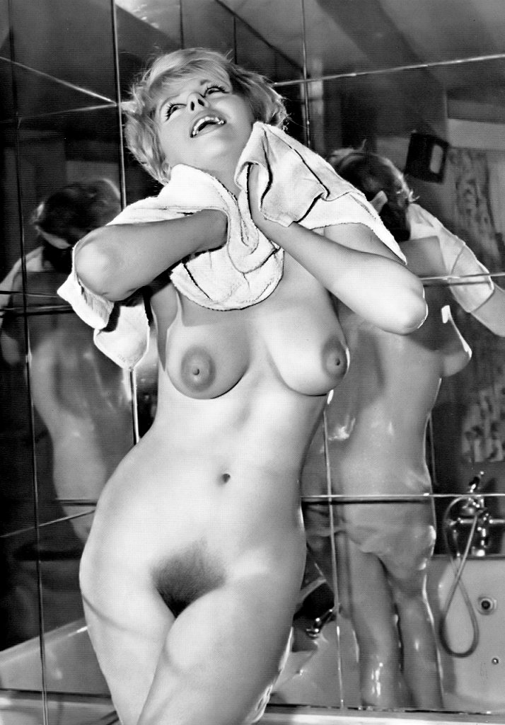 pinup Classic nude vintage