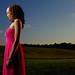 Soprano Rebecca L. Hargrove by strobist