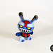 "3"" Mazinger Dunny by WuzOne"