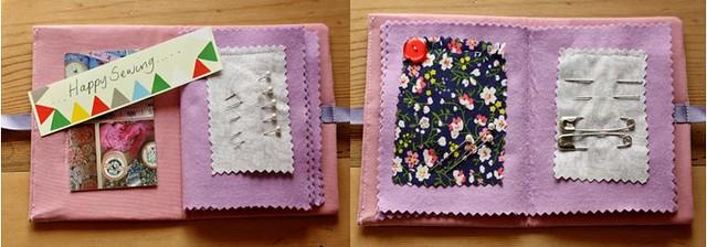 sewing case II