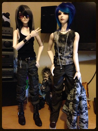 BJD - mūsu lelles - наши куклы - Page 3 9323661660_f9a4ee688a