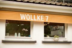 Wollke 7 Heidelberg