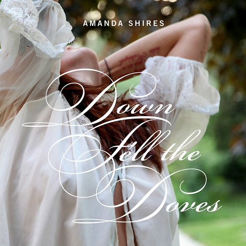 Amanda Shires album cover