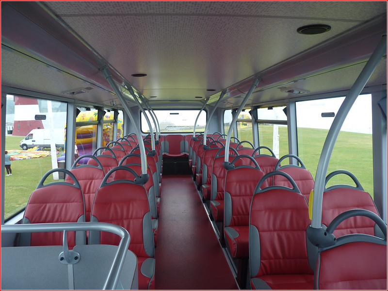 Plymouth Citybus Enviro