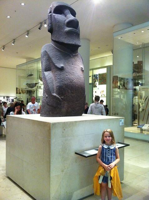 Moai & Anna