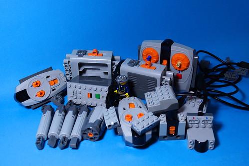 einige lego technic zubeh r lego spiele. Black Bedroom Furniture Sets. Home Design Ideas