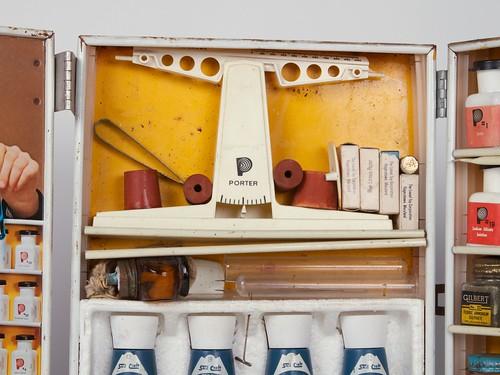Vintage Chemistry Sets 35