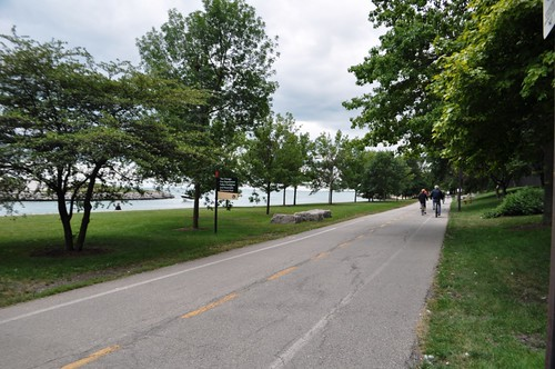I Had a Lovely Meander Along Chicago's Lakefront Trail