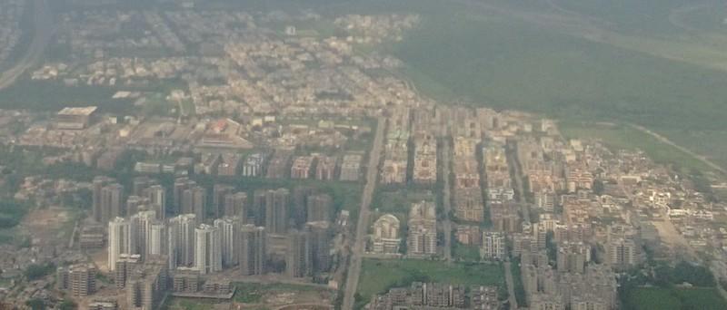 Chandigarh, Mohali & Panchkula Tricity region projects