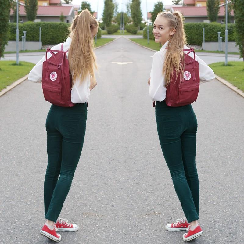 selkäpuoli