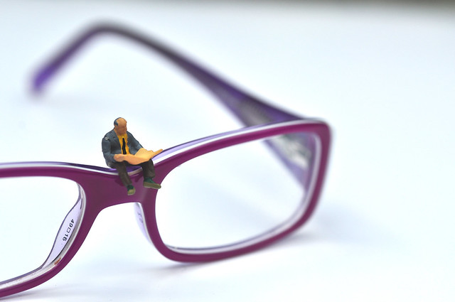 leesbril